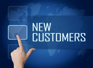 get new customers from google