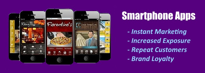 Delaware smartphone apps